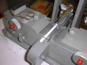Smiths Splicer closeup